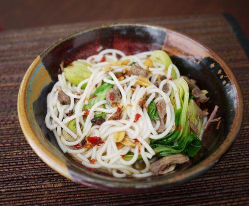 桂林米線 8